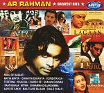 AR Rehman Greatest Hits   1