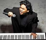ar rahman one love