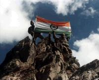 THIS IS FOR THOSE INDIANS WHO LOVES INDIA MORE THAN THEIR LIVES....  BE PROUD TO BE AN INDIAN.......    VANDEMATHARAM.........