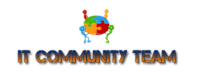 This group is for discussions regarding iT Community and its programs.